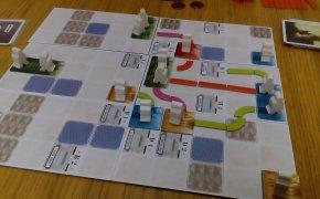 Tramways Mappa