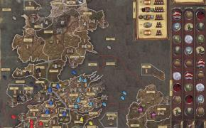[Report] Il Trono di Spade partita online in 15: turno 1