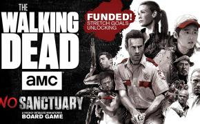 [Crowdfunding] The Walking Dead - No Sanctuary