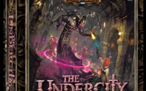 [Anteprima Essen 2015] The Undercity