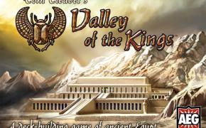 [Anteprima] Valley of the Kings