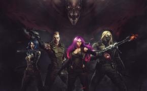 [Crowdfunding] : Vampire Hunters