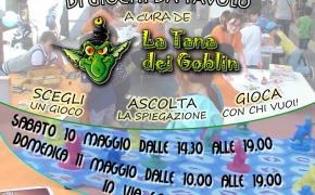 Due giornate di gioco con la Tdg Forlì Cesena a Fiorimpopoli!