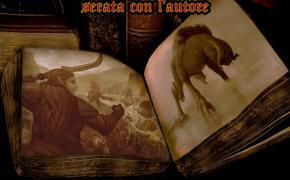 [News] Bestialwars, serata con l'autore alla Tana dei Goblin Forlì Cesena