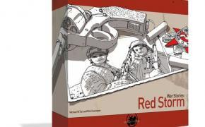 [Anteprima] War Stories: Red Storm