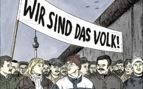 Anteprima di Wir Sind Das Volk!