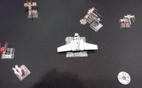 [Report] Star Wars X-Wing: il risveglio dell'Impero