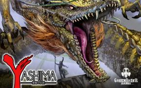 [Crowdfunding] Yashima: Legend of the Kami Masters