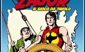 Zagor a Lucca C&G