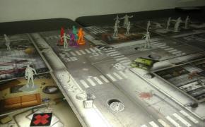 Zombicide: inizio partita