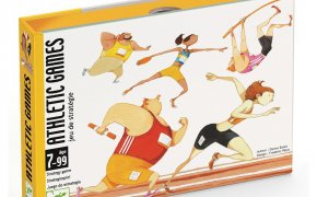 Saranno Goblin: Athletic Games