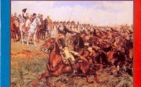 Austerlitz: copertina del gioco da tavolo sulla battaglia di Austerlitz