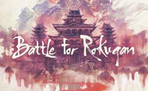Battle for Rokugan: copertina