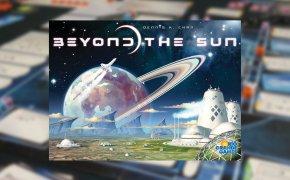 Beyond the Sun: il piacere della scoperta