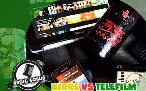 Podcast: Birre vs Telefilm