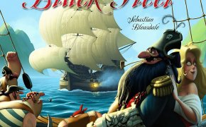 I cannoni di Black Fleet