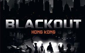 Blackout: Hong Kong - Pfister ci vede bene anche al buio