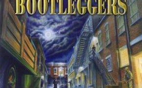 Copertina di Bootleggers, gioco tutti contro tutti