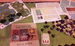 CCA:M, il medioevo secondo Borg