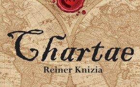 Chartae: copertina