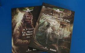 Choose Cthulhu: Libri game per aficionados del Grande Antico