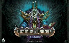 Chronicles of Drunagor: recensione nell'Era dell'Oscurità