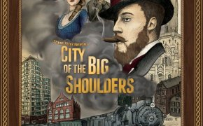City of the Big Shoulders: la gatta frettolosa fa i gattini ciechi