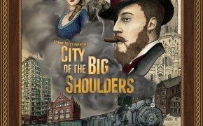 City of the Big Shoulders: la gatta frettolosa fa i gattini ciechi