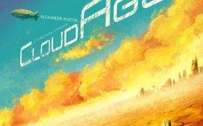 CloudAge: copertina