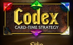 Codex Logo