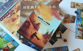 Near & Far: Vicini e Lontani (dalla sufficienza)