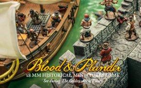Blood Plunder