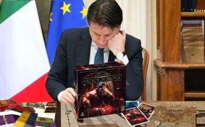 The-King's_Dilemma_PresidenteConte