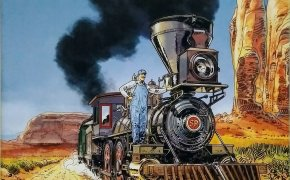 A tutto vapore con SteamRollers