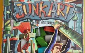 Junk Art - Un gioco... da comporre!