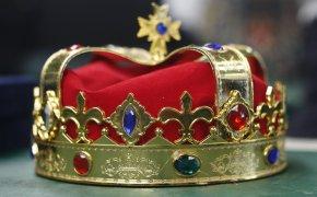 La corona del Goblin Magnifico