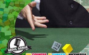 Radio Goblin - Dai counter ai cubetti e viceversa