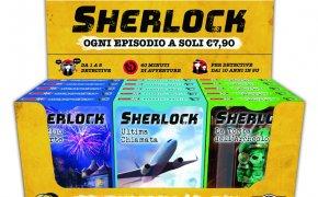 Sherlock Q System: il giallo classico in un mazzo di carte