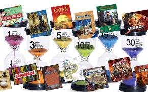 Giochi da Tavolo nel tempo: tappe ludiche fondamentali