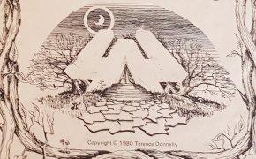 Archeologia ludica: The Mystic Wood