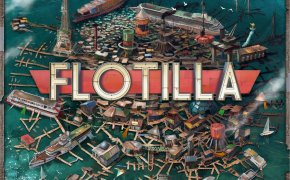 Flotilla: anteprima Essen/GenCon 2019