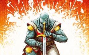 Crusaders: Thy Will Be Done copertina