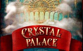 Copertina Crystal Palace