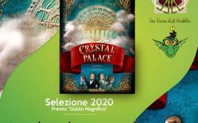 Crystal Palace Magnifico 2020