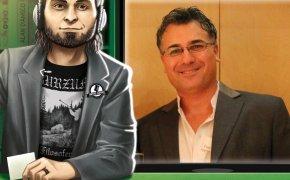 The Goblin Show: Daniele Tascini