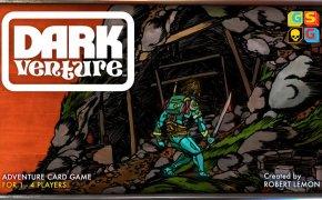 Dark Venture: un'avventura in un futuro distopico
