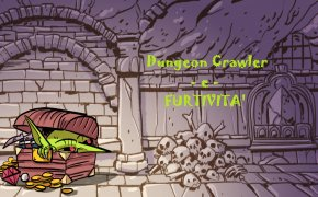 #1: Dungeon Crawler e furtività