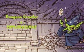 #2: Dungeon Crawler ed esplorazione