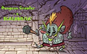 #9: Dungeon Crawler e scalabilità
