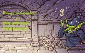 #8: Dungeon Crawler e sviluppo del personaggio